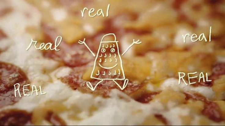 At Papa Murphy's, love means using ingredients that are real. They guarantee this by preparing all of their pizzas using 100 percent real deal mozzarella, which is always freshly grated. You can share the love when you order a large, one-topping Take 'N Bake pizza from Papa Murphy's online.