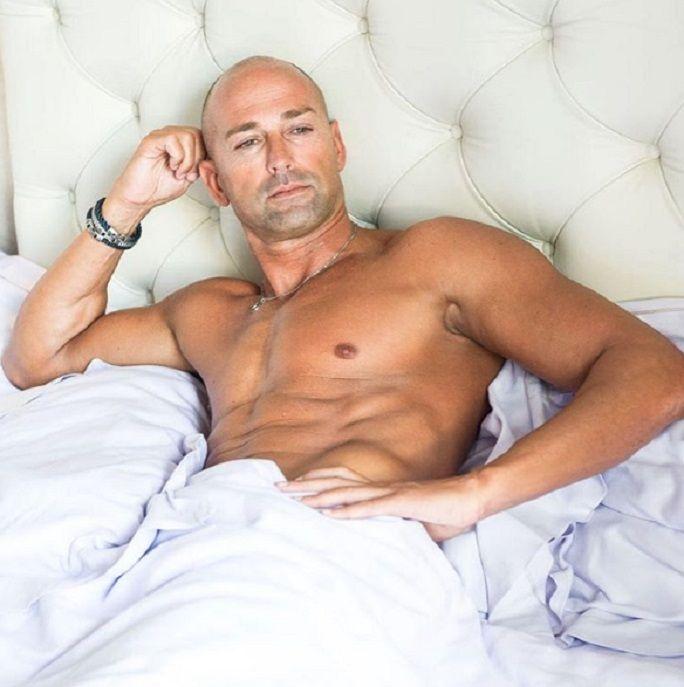 Stefano Bettarini ha una nuova fidanzata? Il risveglio del guerriero!