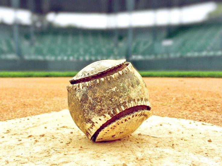 Baseball på AT&T Park #Baseball #Match #Game #AT&T #Park #SanFrancisco #San #Francisco #Sports #Sport