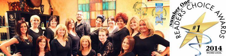 HAIR ESSENTIALS 97 Pleasant St South Weymouth, MA (781) 331-3737 http://www.thehairessentialssalon.com/ #hair, #beauty, #salon #HAIRESSENTIALS