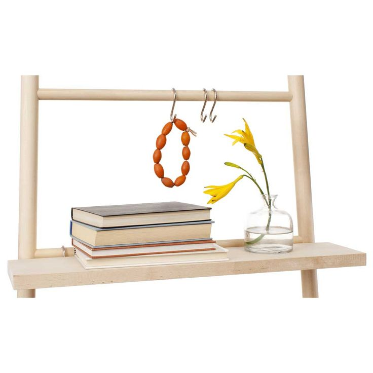 Verso Tikas Birch Shelf | Finnish Design | www.homearama.co.uk | #verso #versodesign #finnishdesign #homeaccessories