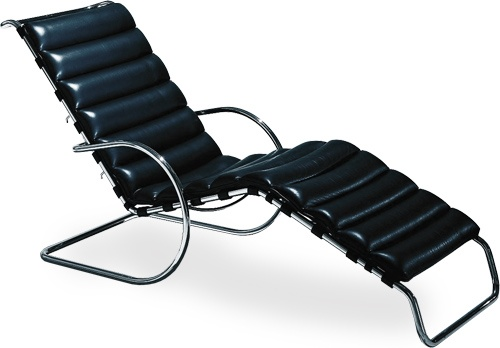 82 best bauhaus images on pinterest contemporary for Mr adjustable chaise lounge