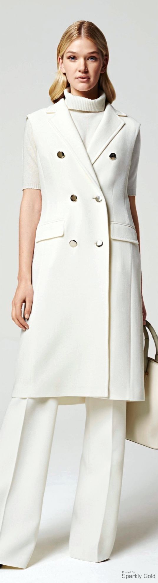 Escada Resort 2016 women fashion outfit clothing style apparel @roressclothes closet ideas