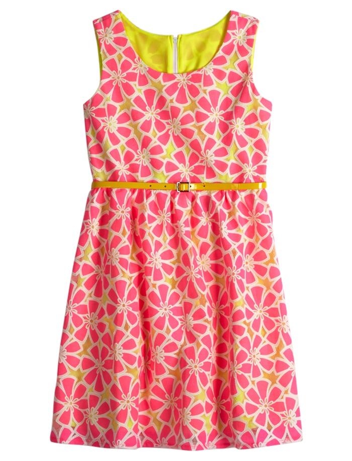 yellow easter dress 4t 65e