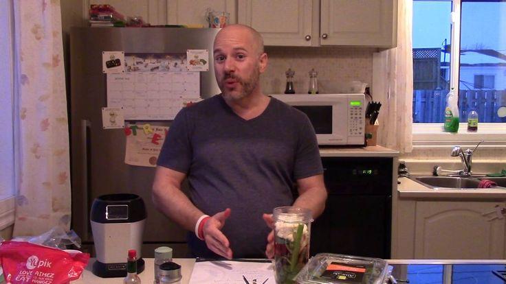 comment préparer un jus betterave gingembre qui élimine les toxines et a...