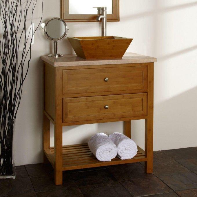 1000 ideas about vessel sink vanity on pinterest vessel for Vessel sink vanity ideas