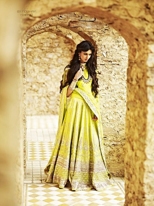 IT'S PG'LICIOUS — dedricass: Jaipur Bride Fashion by Anita Dongre