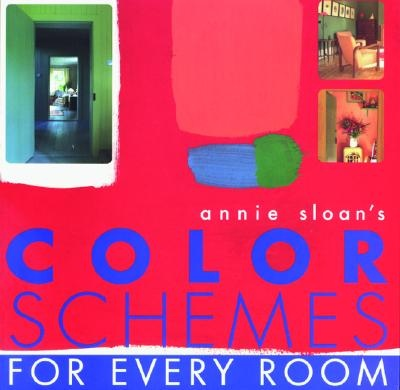 11 best annie sloan gardens images on pinterest allotment annie sloan and annie sloan paints - Choose color scheme every room ...