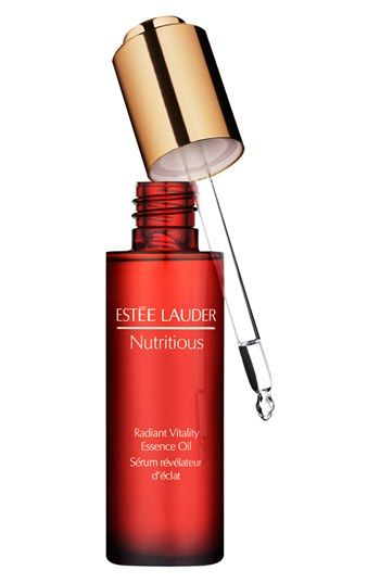 Estée Lauder 'Nutritious' Essence Oil available at #Nordstrom
