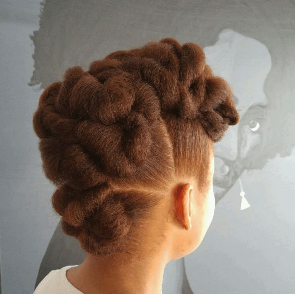 natural hair updo styles 25 best ideas about updo hairstyles on 1583 | c843c47bda4d2b6eaf73b0ac9eaa764d
