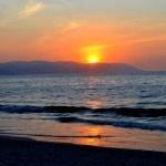 Perfect Puerto Vallarta Sunset
