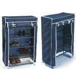 Buy shoe rack online in India at Lowest Price and Cash on Delivery. Offers and discounts on shoe rack at Rediff Shopping. Gift shoe rack online and compare shoe rack features and specifications!