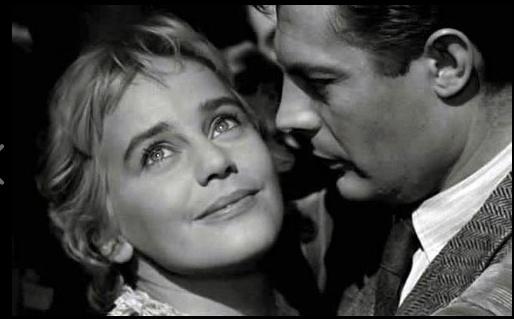 Maria Schell & Marcello, Le notti bianche