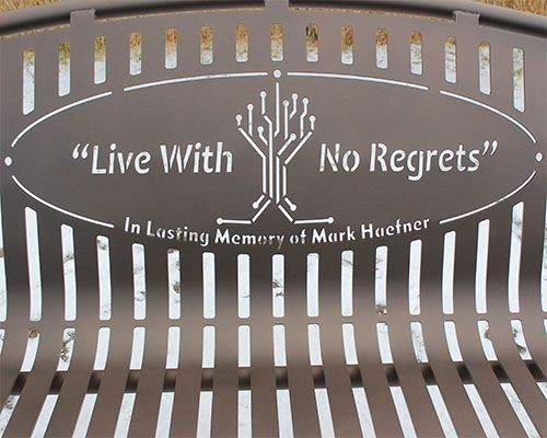 Memorial Bench Sayings Ideas From Premier Memorial Benches