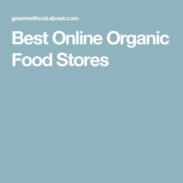 Best Online Organic Food Stores