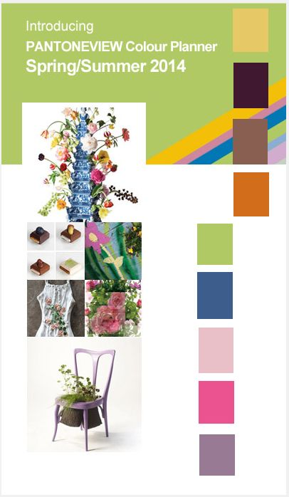 1000+ images about Weddings 2014 Inspirations on Pinterest | Pantone ...