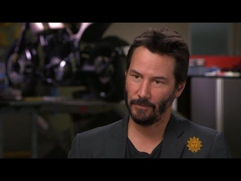 CBS Sunday Morning: Keanu Reeves' passion for motorcycles - The action film star loves riding motorcycles so much he co-founded Arch Motorcycle Company, which designs and custom-builds high-end models. Tracy Smith reports on Keanu Reeves' road to success, and how he's enjoying the ride.