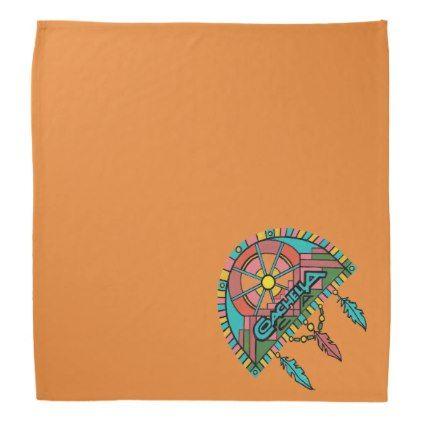 COACHELLA CA BANDANA - designs custom gift ideas diy