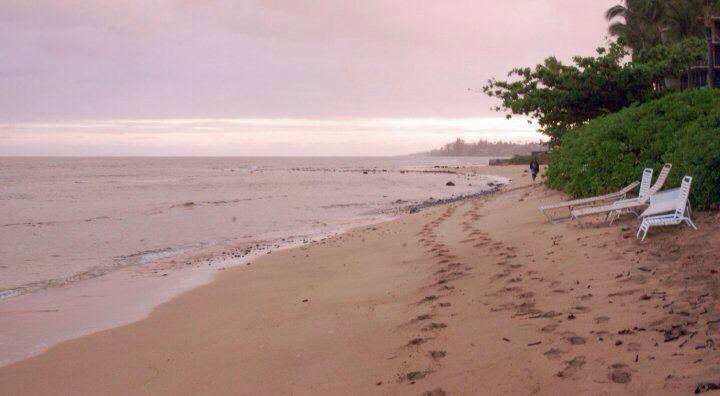 Kaanapali beach, Maui, Hawaii - Josie White Photography