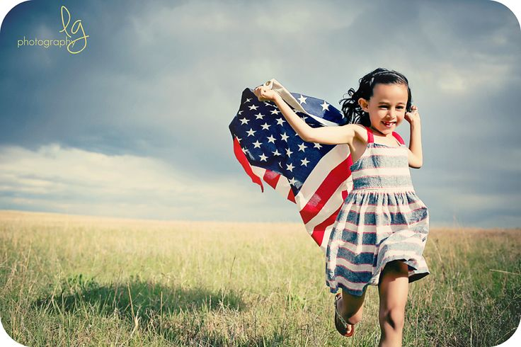 Nothing says 4th of July to me like this picture does! www.lisageorge-photography.com