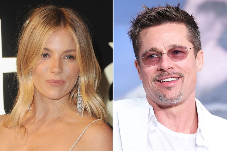 "Brad Pitt and Sienna Miller romance rumors heat up Sitemize ""Brad Pitt and Sienna Miller romance rumors heat up"" konusu eklenmiştir. Detaylar için ziyaret ediniz. http://www.xjs.us/brad-pitt-and-sienna-miller-romance-rumors-heat-up.html"