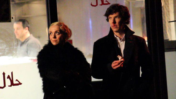 Sherlock BBC Brasil: The Empty Hearse - Spoilers do primeiro episódio da terceira temporada de Sherlock
