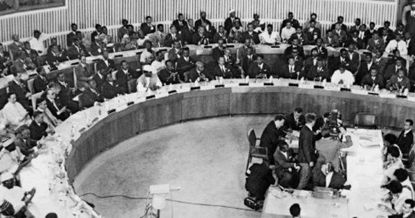 Notre chroniqueur retrace l'histoire de la désignation, en 1963, de la capitale éthiopienne comme cœur de la toute nouvelle Organisation de l'unité africaine.
