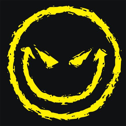 Evil Smiley Face
