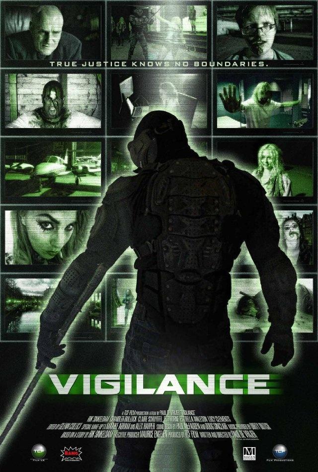 Vigilance 2013