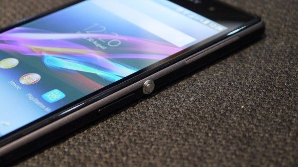 Sony Xperia Z1 Phone Review