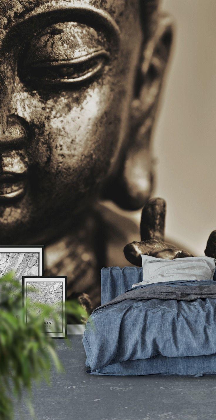 7 best antonyus bunjam n images on pinterest abs artists and buddha wall mural wallpaper