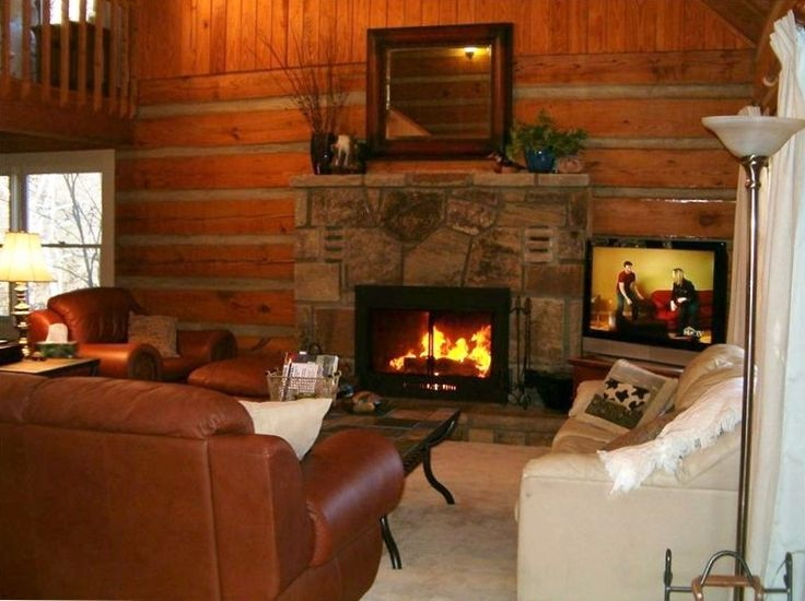 Quails retreat in Pigeon Forge... We visited this cabin in 2010 and we absolutely loved it!!