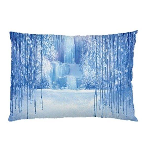frozen Rectangle Pillow Cases comfortable to sleep code ME1101