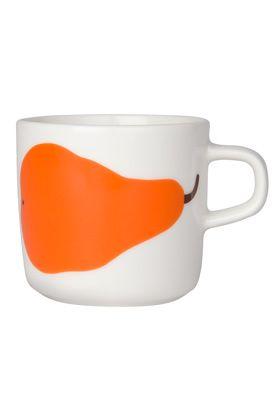 Päärynä coffee cup by Marimekko