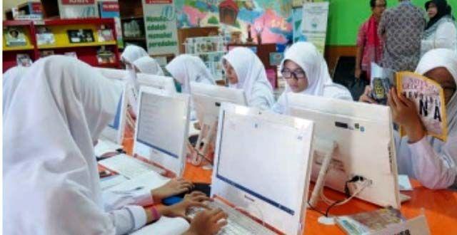 Edupost.id, Yogyakarta – Perpustakaan SMA Muhammadiyah I (Muhi) Yogyakarta berhasil maju mewakili DIY dalam lomba…