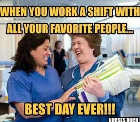 159 best (S t n a) life images on Pinterest   Nurse humor ...