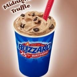 Dairy Queen Secret Menu: Hidden Blizzard Flavors