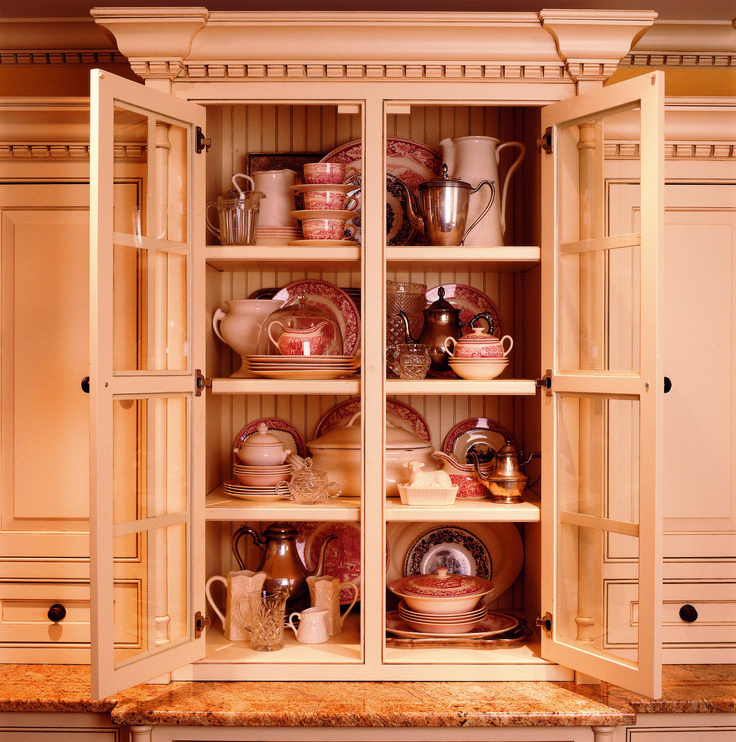 Kitchen Cabinet Displays: 17 Best Images About Home Vitrine On Pinterest