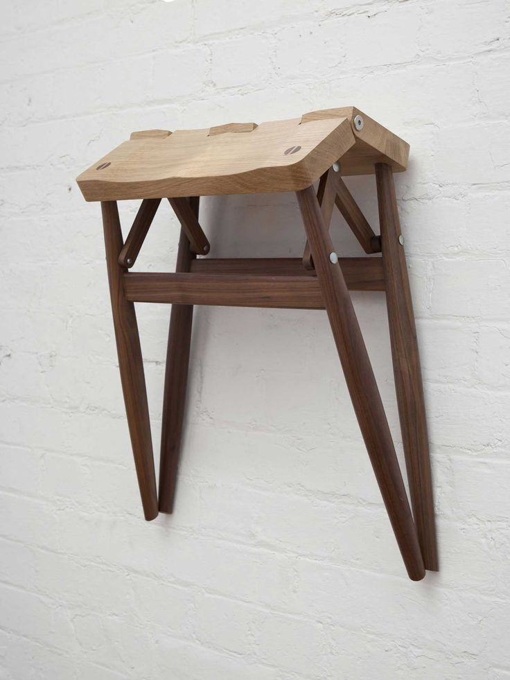 imo folding stool by pinch design