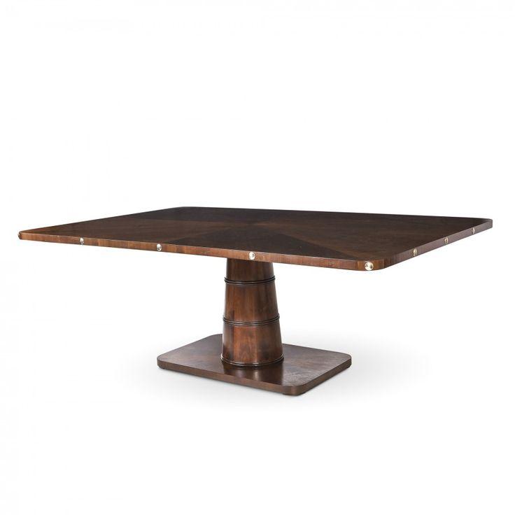 55 besten Dining Tables + Chairs Bilder auf Pinterest | Esstische ...