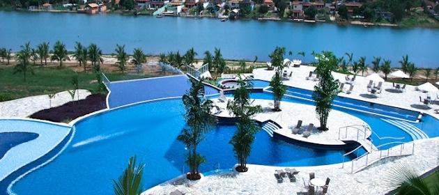 Furnaspark Resort - Minas Gerais/Brasil