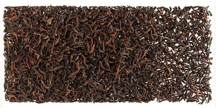 China Pu Erh Imperial