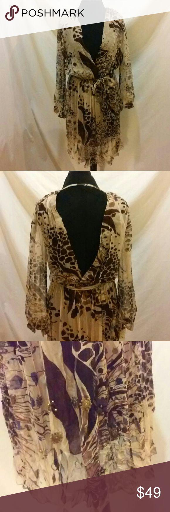 17 Terbaik Ide Tentang Batik Dress Di Pinterest Adibusana
