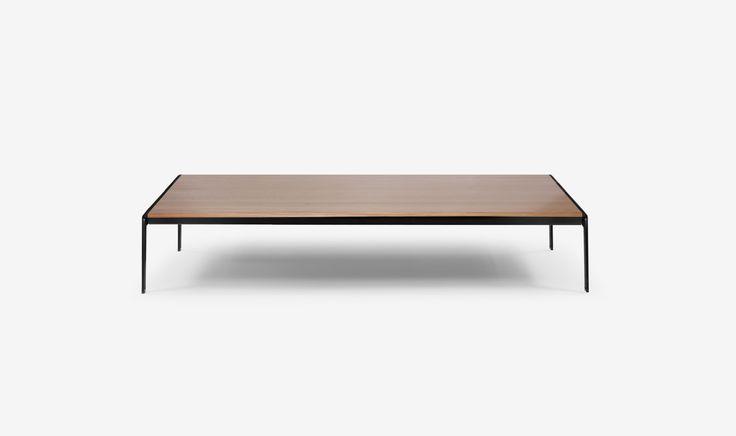 Weatherman coffee table by Cameron Foggo | Nonn