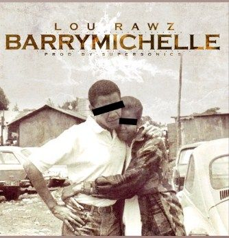"The track, ""Barry Michelle"" by the flamboyant artist, Lou Rawz is creating buzz in Music Listing Club. This composition is redefining hip hop and rap genre."