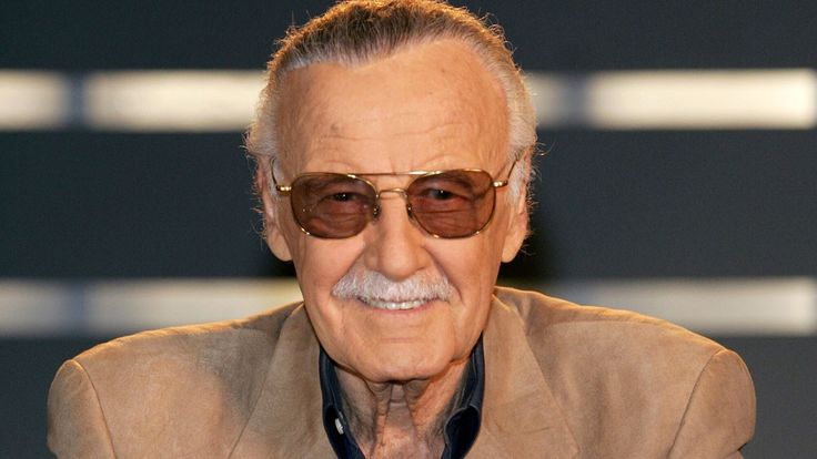 The comic book legend, whose wife Joan died July 6, will be honored with a look back at his storied career.    Stan Lee is going to be surrounded by friends and fans for a celebration of his career that's taking on extra poignancy. Lee will be at the center of a tribute... #Adds #Chris #Hardwick #Host #Lee #Stan #Tribute