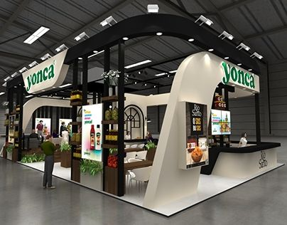"Check out new work on my @Behance portfolio: ""YONCA WORLD FOOD ISTANBUL 2016 CNR (10X15)"" http://be.net/gallery/57836773/YONCA-WORLD-FOOD-ISTANBUL-2016-CNR-(10X15)"