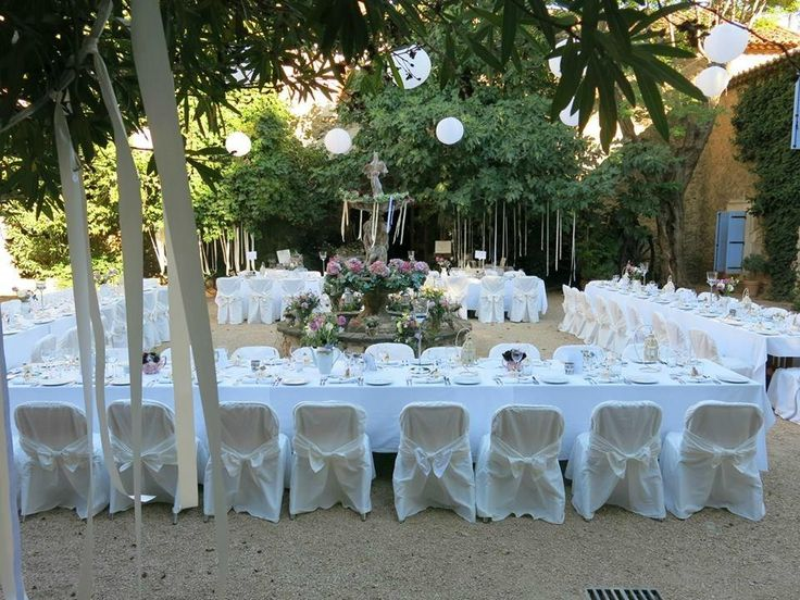 A Beautiful Wedding - Poor Communication and Hidden Costs - Review of Chateau du Puits es Pratx, Ginestas, France - TripAdvisor