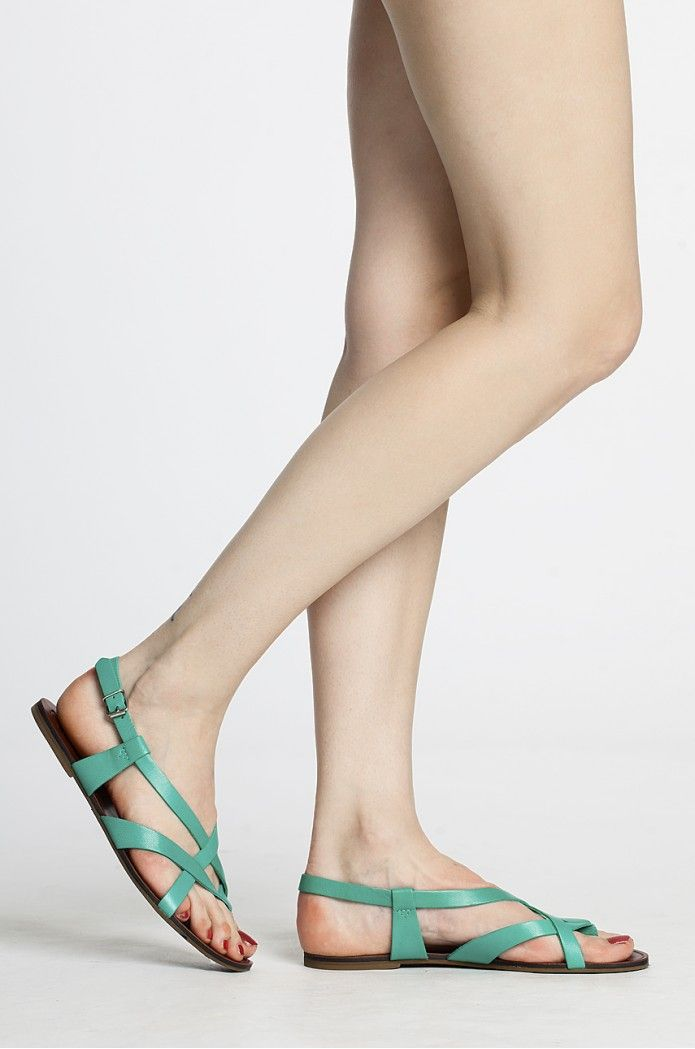 Klapki i sandały Sandały  - Vagabond - Sandały Micro