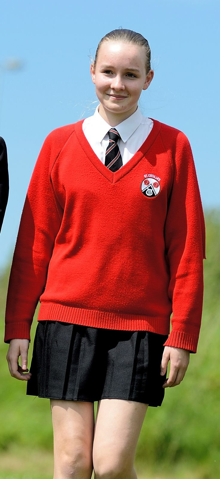 High school uniforms essay